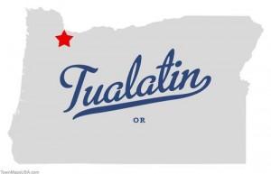Tualatin windshield replacement